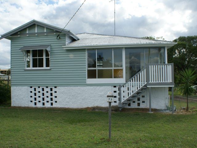 73 William Street, Gatton, Qld 4343