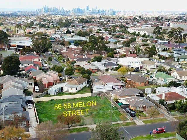 56-58 Melon Street, Braybrook, Vic 3019