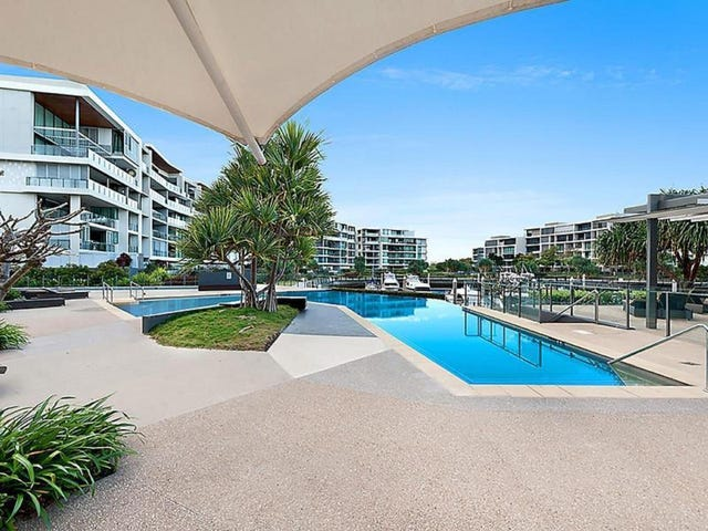 25/323 Bayview Street, Hollywell, Qld 4216
