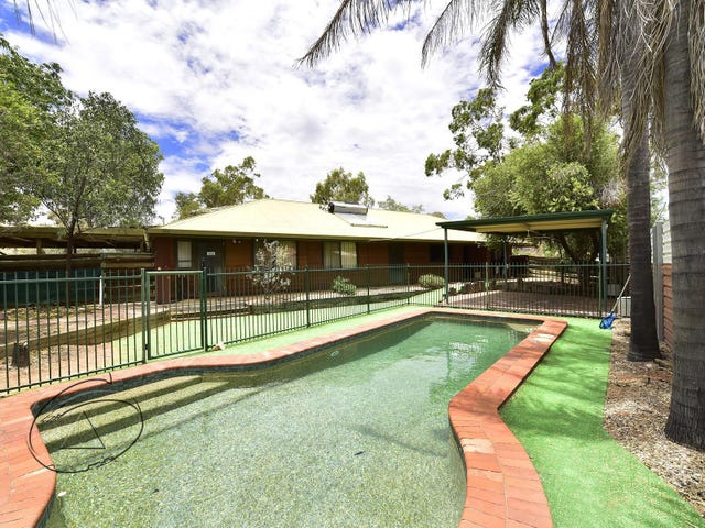 30 The Fairway, Desert Springs, NT 0870