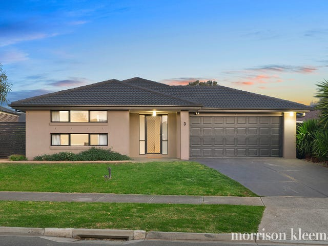 3 Treehaven Way, Doreen, Vic 3754