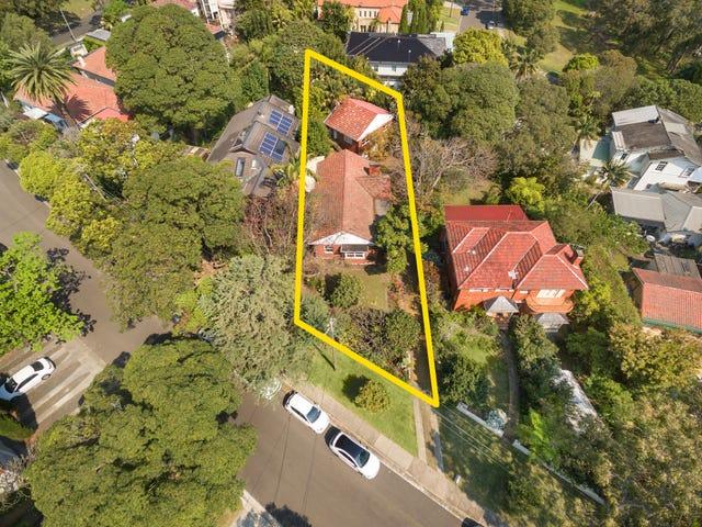 4 Chapel Road, Vaucluse, NSW 2030