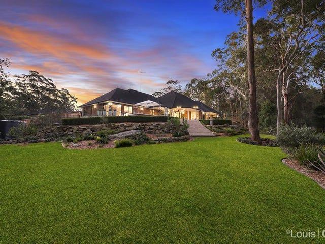4-6 Neville Court, Castle Hill, NSW 2154