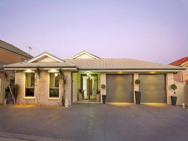 23 Kalimna Grove, Minchinbury, NSW 2770