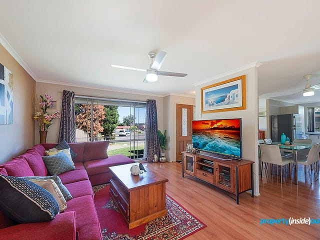 19 Natalie Place, Oakhurst, NSW 2761