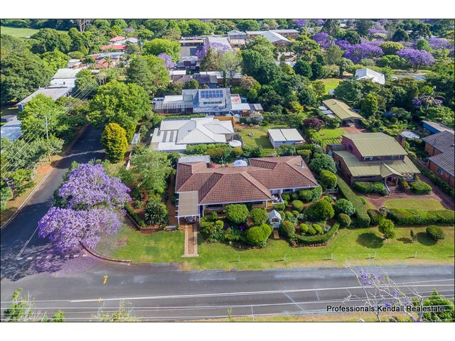 146-148 Eagle Heights Road-1 Southport Ave, Tamborine Mountain, Qld 4272