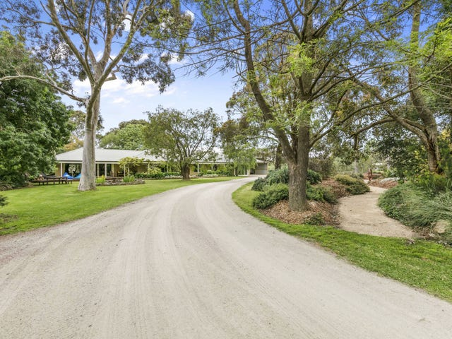 726 Stumpy Gully Road, Tuerong, Vic 3915