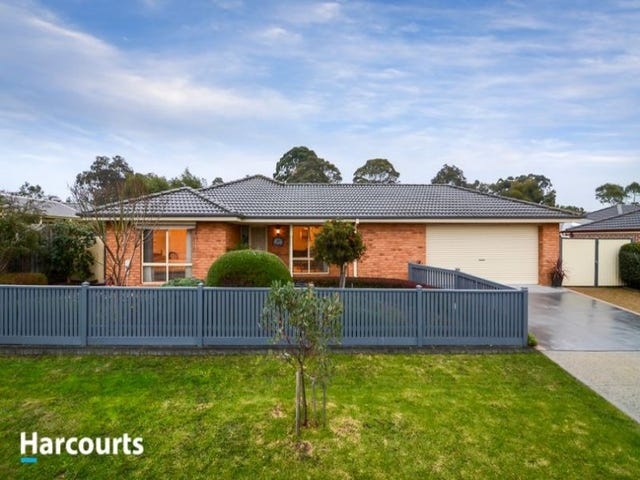 18 Trentham Way, Langwarrin, Vic 3910