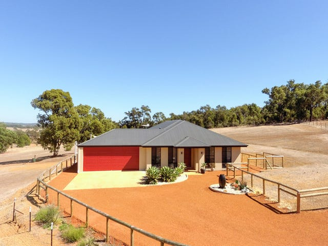 145 Bodeguero Way, Wundowie, WA 6560