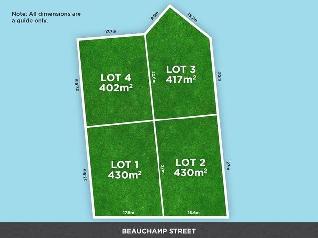 9 Beauchamp Street, Seventeen Mile Rocks, Qld 4073