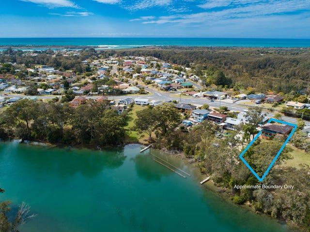 4161 Giinagay Way, Urunga, NSW 2455