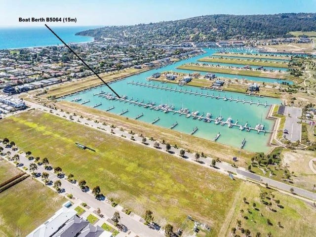 Berth Lot B5064 Martha Cove Waterways, Safety Beach, Vic 3936