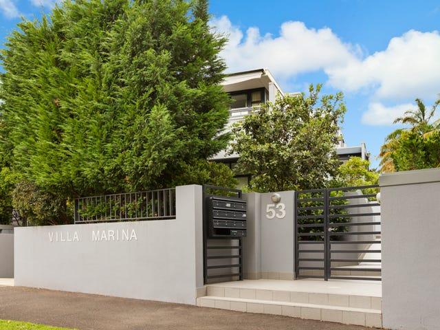 3/53 Spencer Street, Rose Bay, NSW 2029