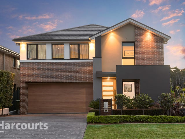 1 Brunner Court, Kellyville, NSW 2155