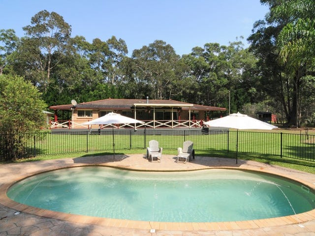 49 Parnell Road, Tomerong, NSW 2540