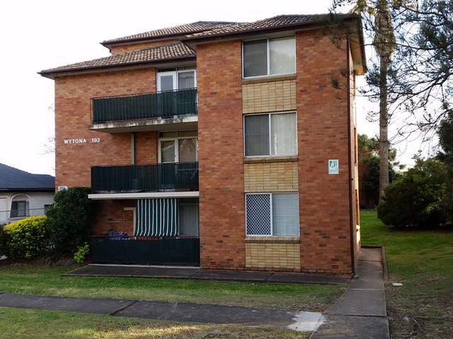12/193 Derby Street, Penrith, NSW 2750