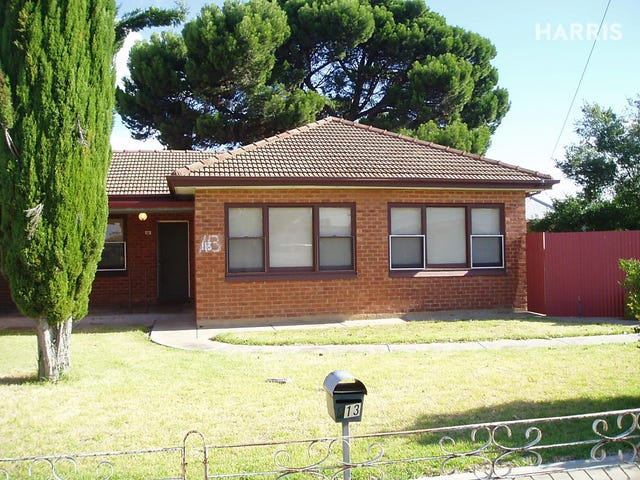 113 Ridley Grove, Ferryden Park, SA 5010