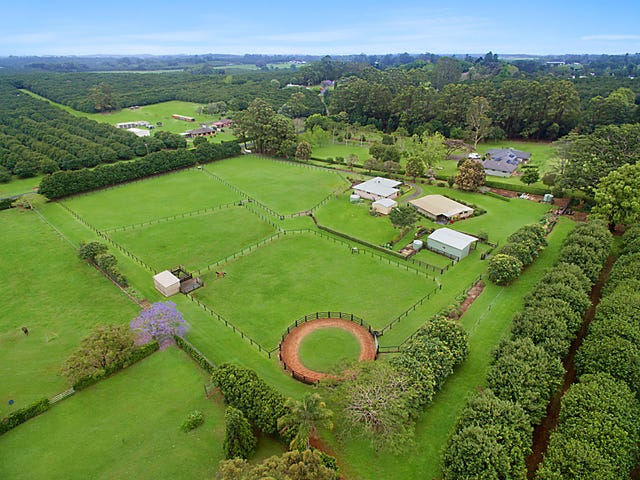 Dalwood, address available on request