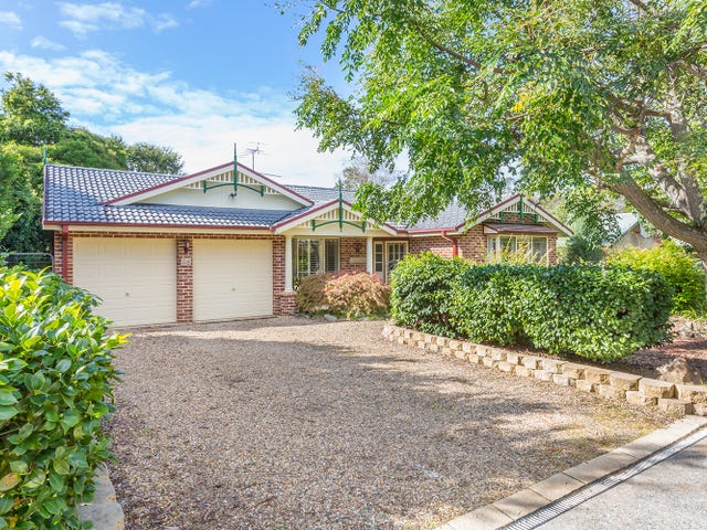 28 Buena Vista Road, Woodford, NSW 2778
