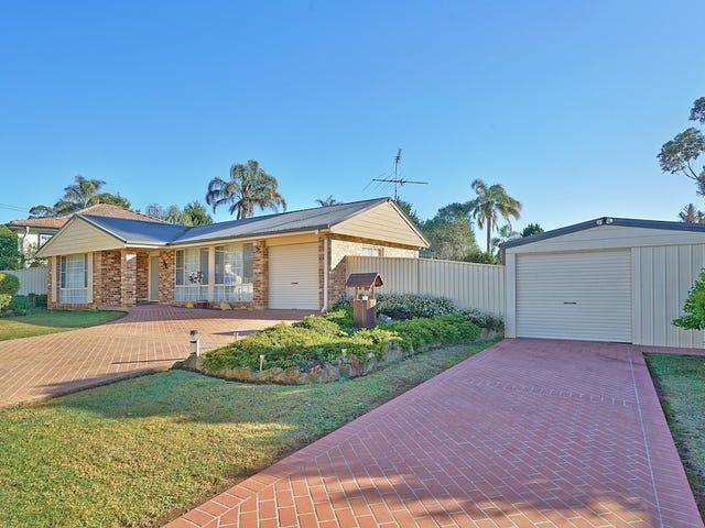 8 Orange Road, Buxton, NSW 2571