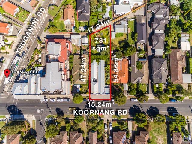217-221 Koornang Road, Carnegie, Vic 3163