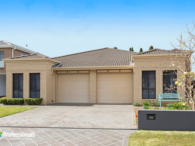 9A Knight Avenue, Panania, NSW 2213