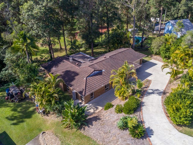 19-21 The Oval Drive, Mount Nathan, Qld 4211