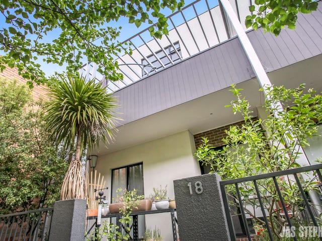 18/20 Hewitt Avenue, Footscray, Vic 3011