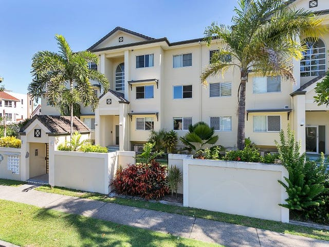9/25 Digger Street, Cairns North, Qld 4870