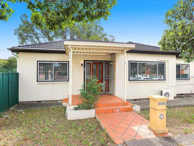 7 Matthew Road, Lidcombe, NSW 2141