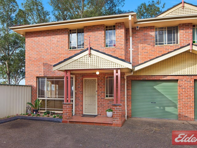 5/54 The Crescent, Toongabbie, NSW 2146