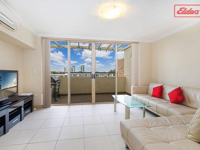 39/20-26 Marlborough Rd, Homebush West, NSW 2140