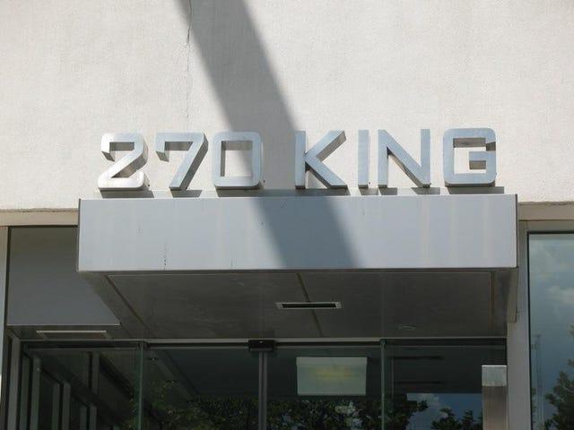 270 King Street, Melbourne, Vic 3000