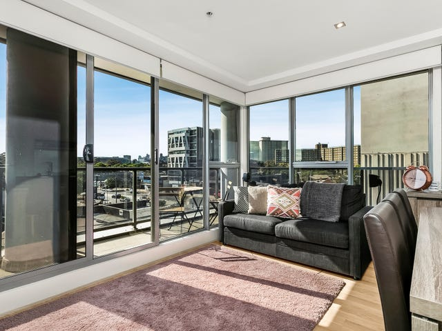 302/187 Boundary Road, North Melbourne, Vic 3051
