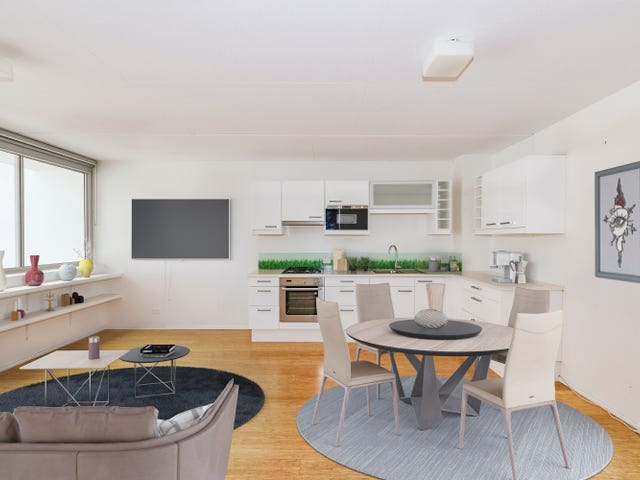 514/82 Alfred Street, Fortitude Valley, Qld 4006