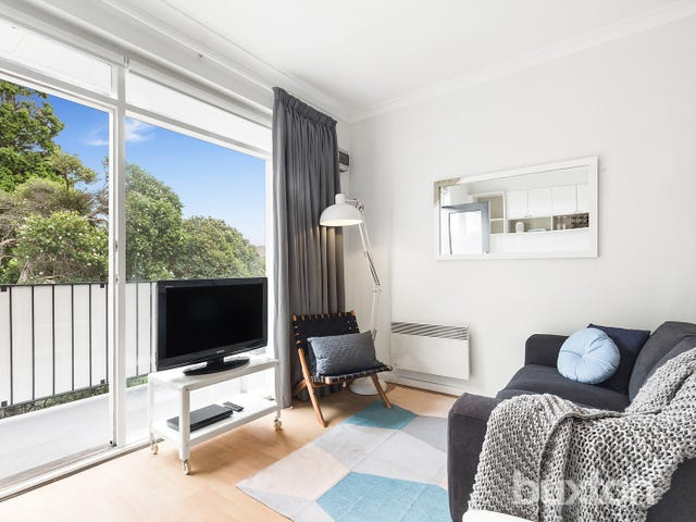 21/1 Lumley Court, Prahran, Vic 3181
