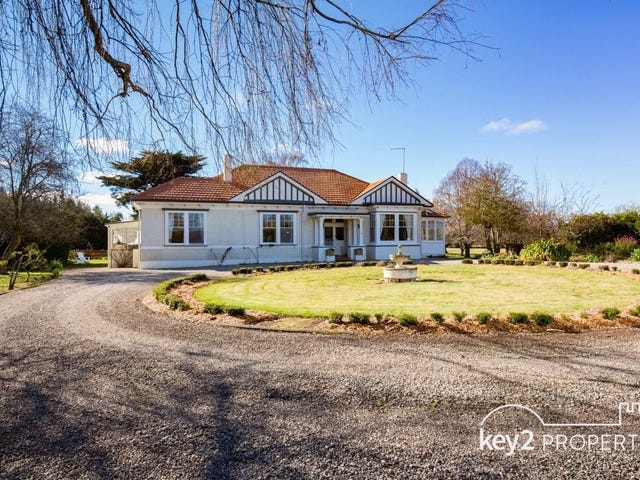 35 High Street, Campbell Town, Tas 7210