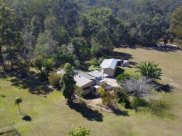 431 Wooli Road, Pillar Valley, NSW 2462