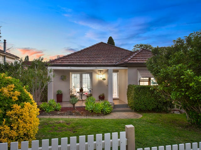 25 Clarinda Street, Hornsby, NSW 2077