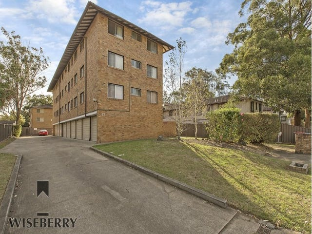3/25 First  Street, Kingswood, NSW 2747