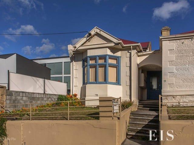 2/73 Warwick Street, Hobart, Tas 7000