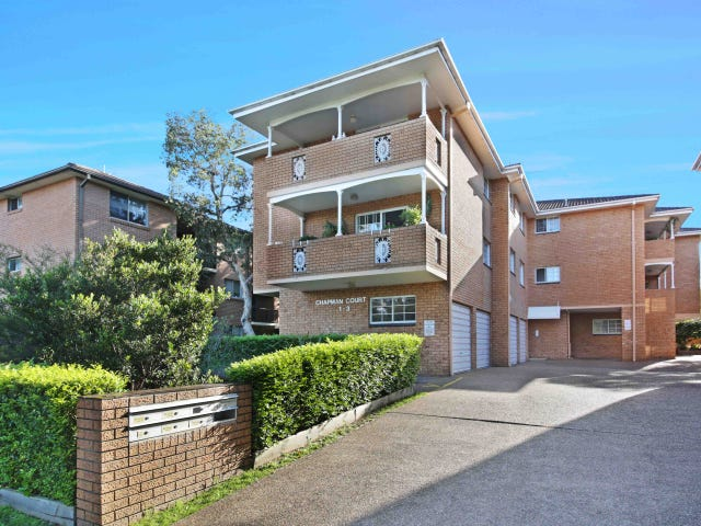 11/1-3 Chapman Street, Gymea, NSW 2227