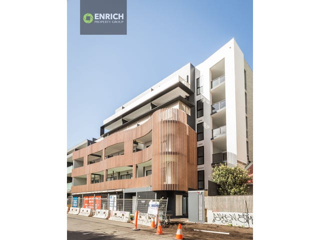 601/4-8 Breese Street, Brunswick, Vic 3056