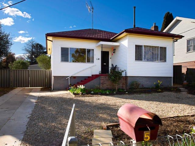5 Polding Street, Yass, NSW 2582