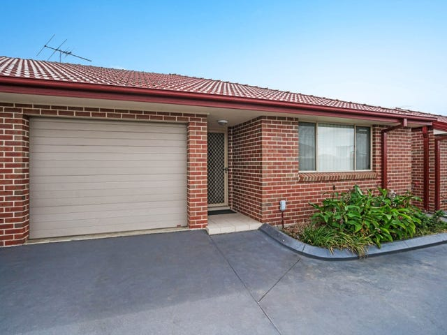 4/112 Fairfield Road, Guildford, NSW 2161