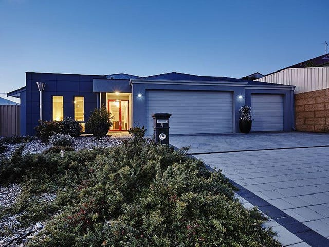 4 Ingrilli Court, Munster, WA 6166