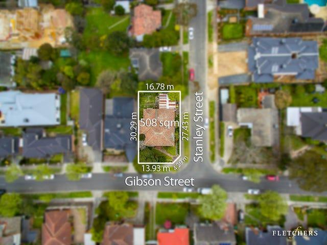 3 Gibson Street, Box Hill South, Vic 3128