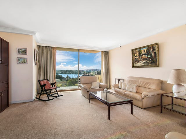 12G/3 Darling Point Road, Darling Point, NSW 2027