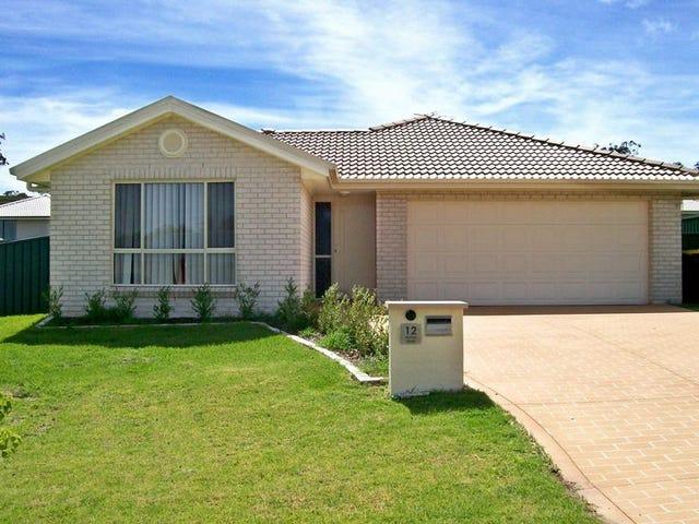 12 Mussel Street, Muswellbrook, NSW 2333