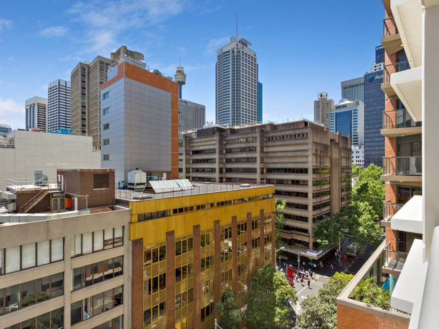 Level 19/298 Sussex Street, Sydney, NSW 2000